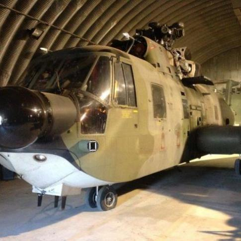 Aircraft for Sale in Cervia, Province of Ravenna, Italy: 1982 Sikorsky S-61R/HH-3F