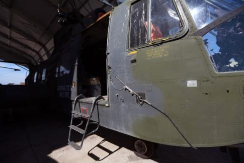 Aircraft for Sale in Pomezia, Province of Ravenna, Italy: 1977 Sikorsky S-61R/HH-3F