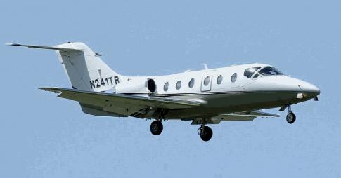 Aircraft for Sale in United States: 1988 Beech 400 Beechjet