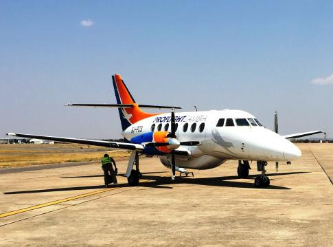 1988 BAe J-32EP Jetstream for Sale in Zambia