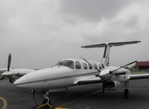 Aircraft for Sale in Mexico: 1990 Piper PA-42 Cheyenne IIIA