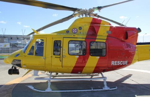 Aircraft for Sale in Australia: 1999 Bell 412EP