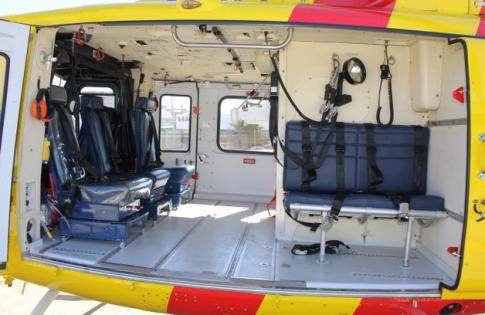Aircraft for Sale/Lease in Australia: 1999 Bell 412EP - 2