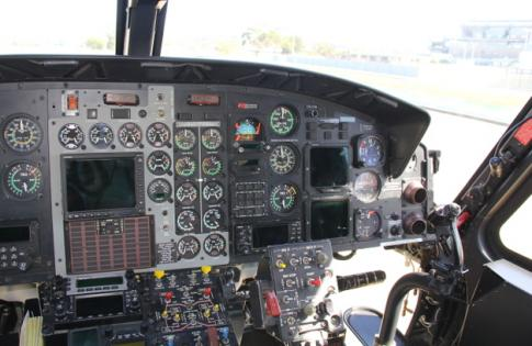 Aircraft for Sale/Lease in Australia: 1999 Bell 412EP - 3