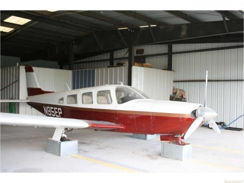 Aircraft for Sale in Maryville, United States (Kevu): 1975 Piper PA-32-300 Cherokee 6