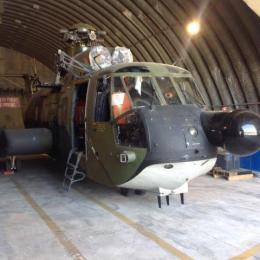 Aircraft for Sale/ Auction in Cervia, Italy: 1991 Sikorsky S-61R/HH-3F