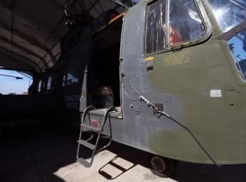 Aircraft for Sale/ Auction in Pratica di Mare, Italy: 1977 Sikorsky S-61R/HH-3F