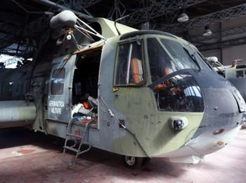 1978 Sikorsky S-61R/HH-3F for Sale/ Auction in Pratica di Mare, Italy