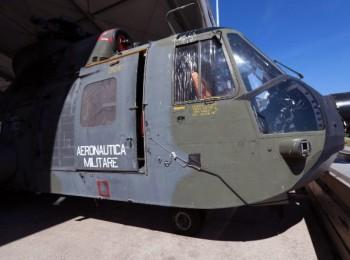 1993 Sikorsky S-61R/HH-3F for Sale/ Auction in Pratica di Mare, Italy