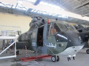 1979 Sikorsky S-61R/HH-3F for Sale/ Auction in Trapani, Italy
