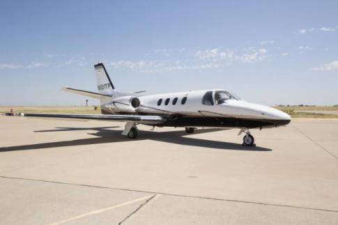 Aircraft for Sale in Texas, United States: 1984 Cessna 501