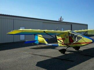 Aircraft for Sale in toronto, Ohio, United States (1g8): 1999 CGS Aviation Hawk Arrow