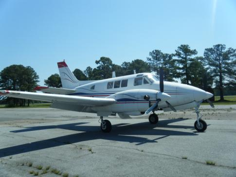 Aircraft for Sale in United States: 1967 Beech A90 King Air