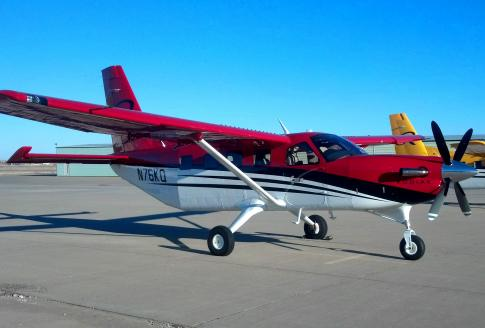 Aircraft for Sale in North Carolina, United States: 2012 Quest Aircraft Kodiak