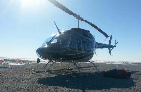 Aircraft for Sale in Canada: 2001 Bell 206L4 LongRanger IV