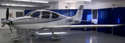 Aircraft for Sale in Minnesota, United States: 2007 Cirrus SR-22G3