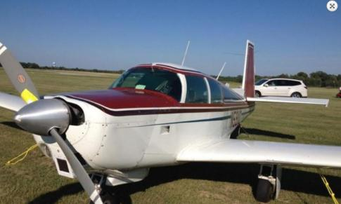 Aircraft for Sale in Minnesota, United States: 1965 Mooney M20C
