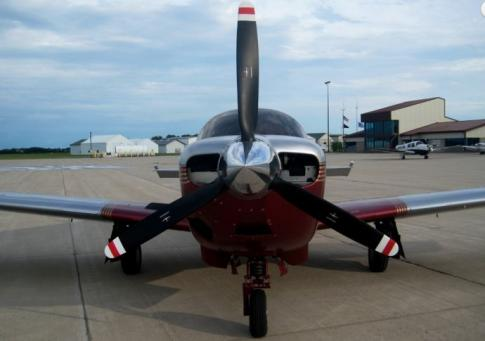 Aircraft for Sale in Minnesota, United States: 2000 Mooney M20M Bravo