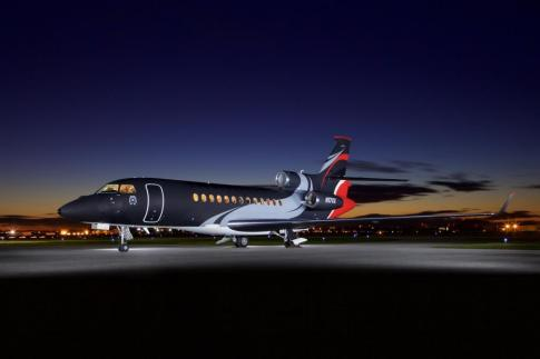 Aircraft for Sale in Delaware, United States: 2012 Dassault 7X Falcon
