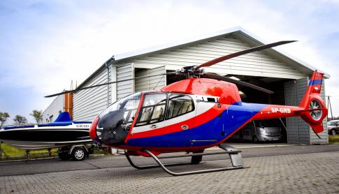 Aircraft for Sale in Dzierżoniów, Poland: 2002 Eurocopter EC 120 Colibri