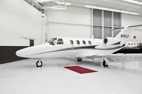 Aircraft for Sale in Texas, United States: 2009 Cessna 525 Citation CJ1