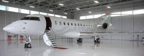 Aircraft for Sale in United States: 2007 Bombardier BD-700 Global Express XRS