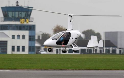 Aircraft for Sale/ Lease in Germany: 2013 Magni Gyro M24 Orion