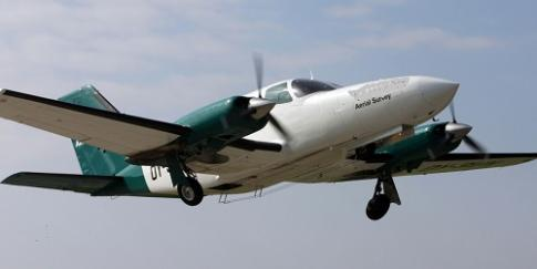 Aircraft for Sale in europe, Denmark: 1981 Cessna 402C