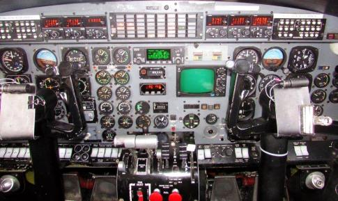 Aircraft for Sale in British Columbia: 1984 Fairchild Swearingen Metro III - 2