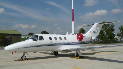 Aircraft for Sale in France: 2004 Cessna 525 Citation CJ1