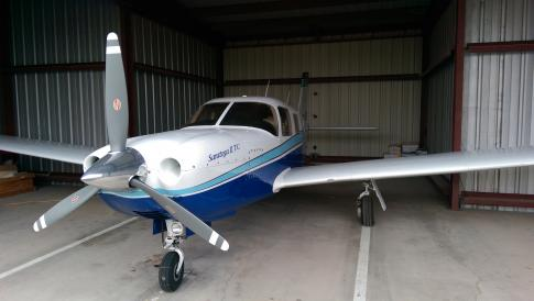 Aircraft for Sale in Odessa, Texas, United States: 1998 Piper PA-32R-301T Saratoga II-TC