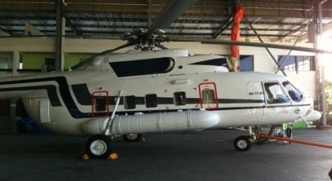 Aircraft for Sale in Brazil: 2011 Mil MI-171