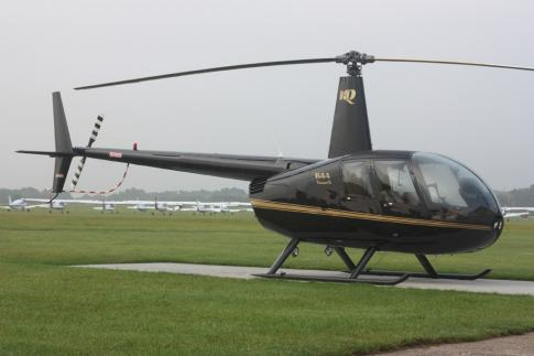Aircraft for Sale in Denham, United Kingdom (EGLD): 2003 Robinson R-44 Raven II
