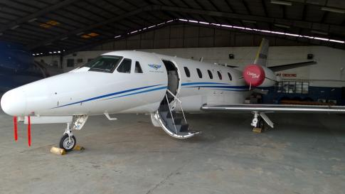 Aircraft for Sale in Doncaster, South Yorkshire, United Kingdom: 2006 Cessna 560XL Citation XLS