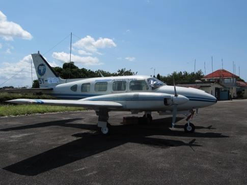 Aircraft for Sale/ Charter/ Share in Kenya: 1968 Piper PA-31-310 Navajo
