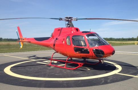 Aircraft for Sale in Canada: 1979 Eurocopter AS 350D Ecureuil