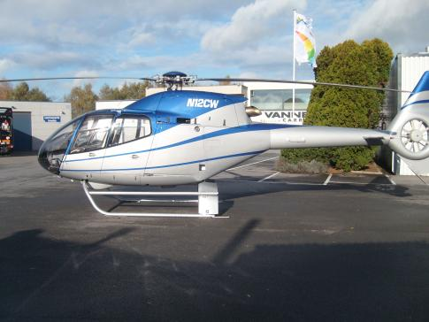 Aircraft for Sale in Kortrijk, Belgium (EBKT): 1999 Eurocopter EC 120B Colibri