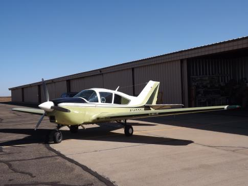 Aircraft for Sale in New Mexico, United States: 1969 Bellanca 17-30 Viking