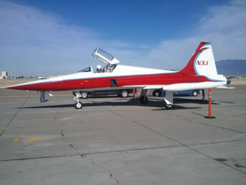 Aircraft for Sale in Texas, United States: 1967 Northrop F-5A