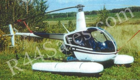 Aircraft for Sale in Canada: 1992 Robinson R-22 Mariner