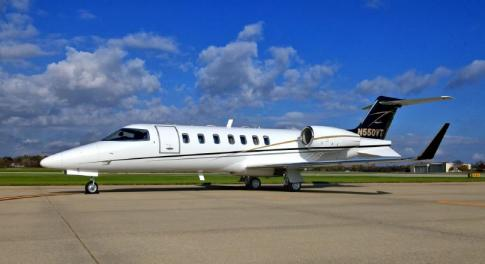 Aircraft for Sale in United States: 2007 Learjet 40-XR