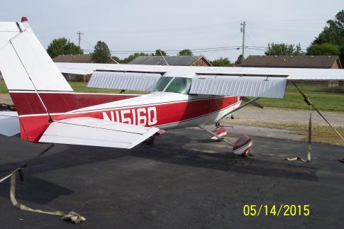Aircraft for Sale in Kentucky, United States: 1974 Cessna 150
