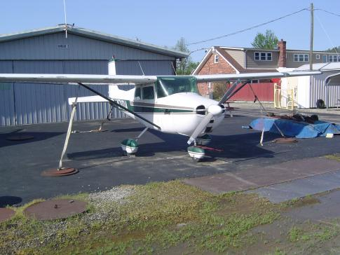 Aircraft for Sale in Kentucky, United States: 1956 Cessna 172