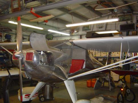 Aircraft for Sale in Kentucky, United States: 1946 Luscombe 8a