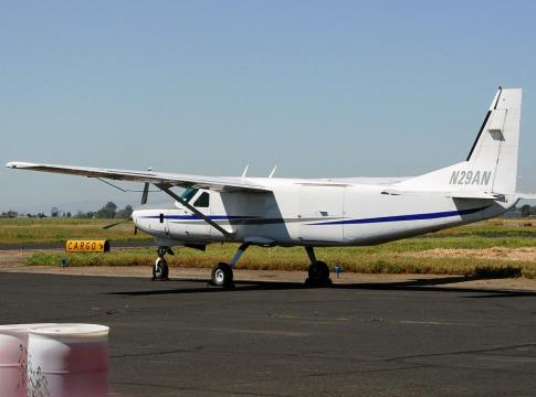 Aircraft for Sale in Albuquerque, New Mexico, United States: 1999 Cessna 208B Grand Caravan