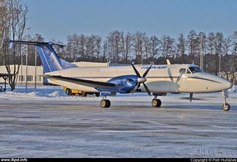 Aircraft for Sale/ Lease in Billings, Montana, United States: 1989 Beech 1900C Airliner