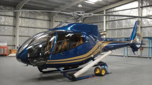 Aircraft for Sale in United Arab Emirates: 2006 Eurocopter EC 130-B4 - 1