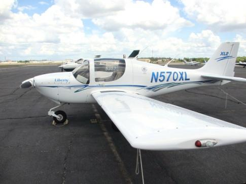 Aircraft for Sale in Fort Myers, United States (FMY): 2007 Liberty Aerospace XL-2