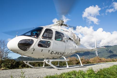 Aircraft for Sale/ Lease/ Dry Lease/ Swap/ Trade in Canada: 2003 Eurocopter AS 355N Ecureuil II