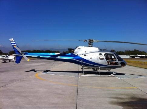 Aircraft for Sale in USA: 2011 Eurocopter AS 350B3 - 3